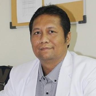 dr. Sony Gunawan Victoria, Sp.B-KBD