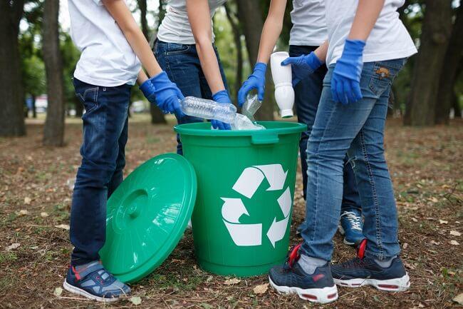 5 Tips Gaya Hidup Ramah Lingkungan untuk Keluarga Sehat - Alodokter
