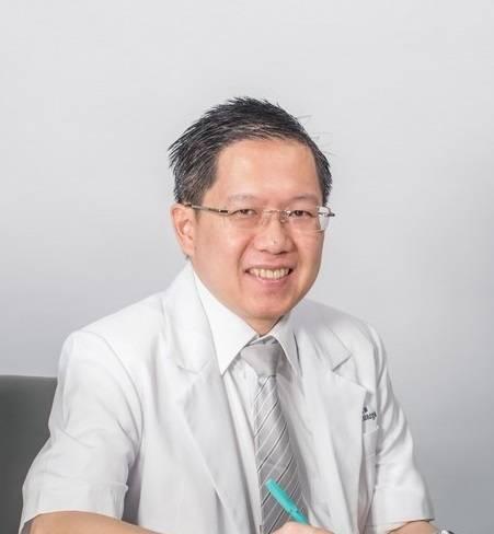 dr. Tito Phurbojoyo, Sp.JP