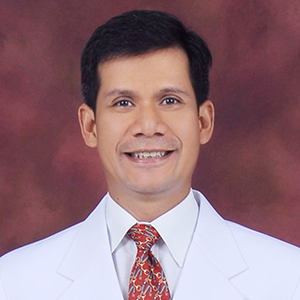 Dr. dr. Renindra Ananda Aman, Sp.BS(K)
