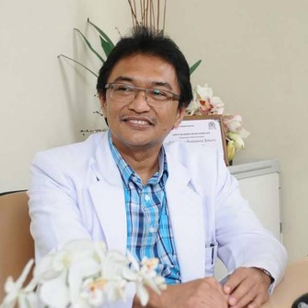 dr. Roy Edward Konstantino, Sp.OT