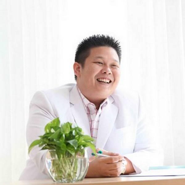dr. Michael Setiawan, Sp.B