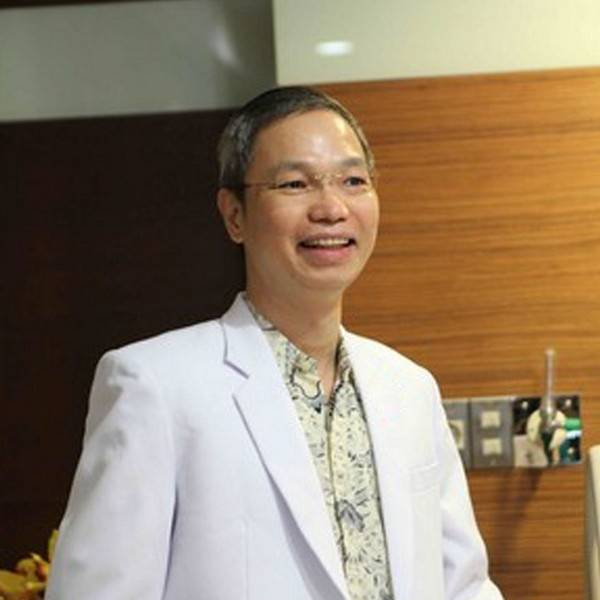 dr. Albertus Sewianto, Sp.JP