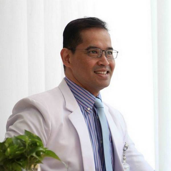 dr. Boy Abidin, Sp.OG (K)