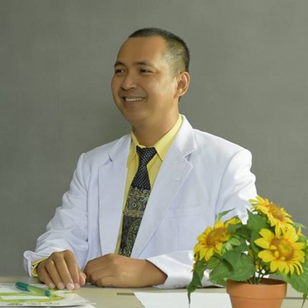 dr. Yantoko, Sp.BP