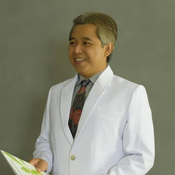 Dr. dr. Mohamad Saekhu, Sp.BS
