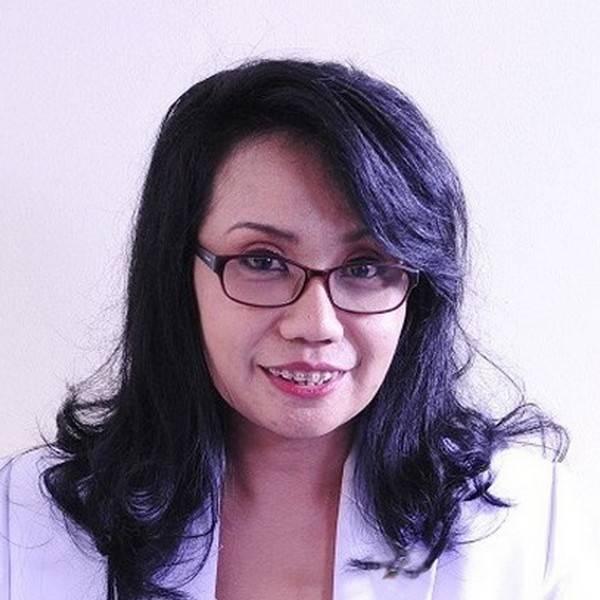 dr. Lia Marliana, Sp.OT