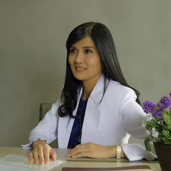 dr. Novi Gracia, Sp.OG