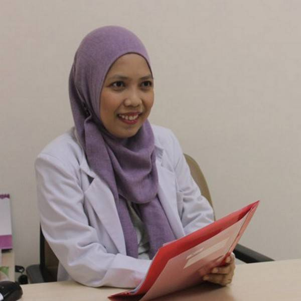 dr. Andi Dala Intan Sapta Nanda, Sp.KFR