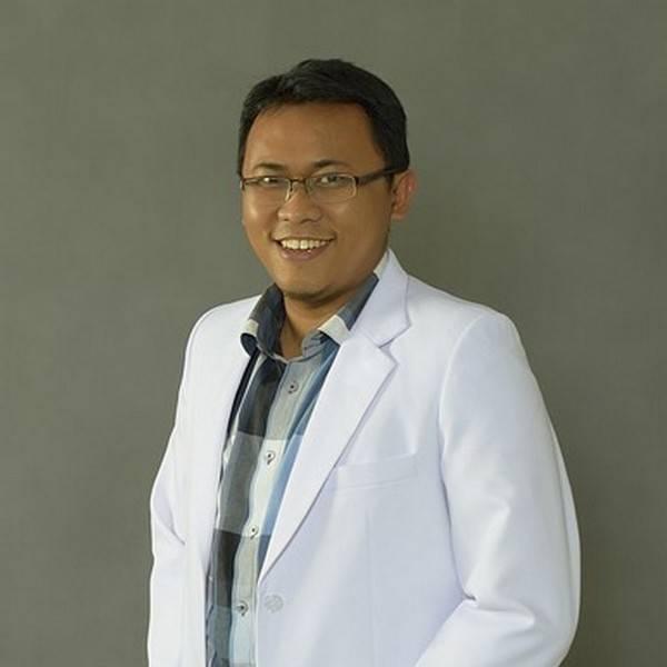 dr. Adi Sulistyo, Sp.BS