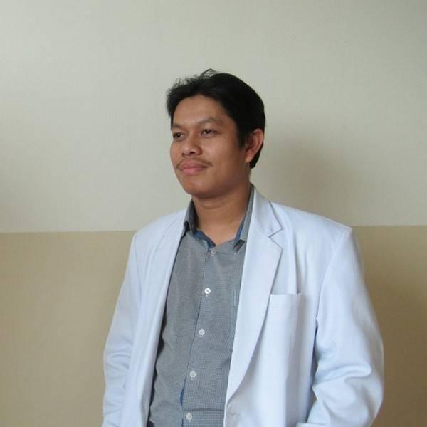 dr. Muqodriyanto, Sp.B