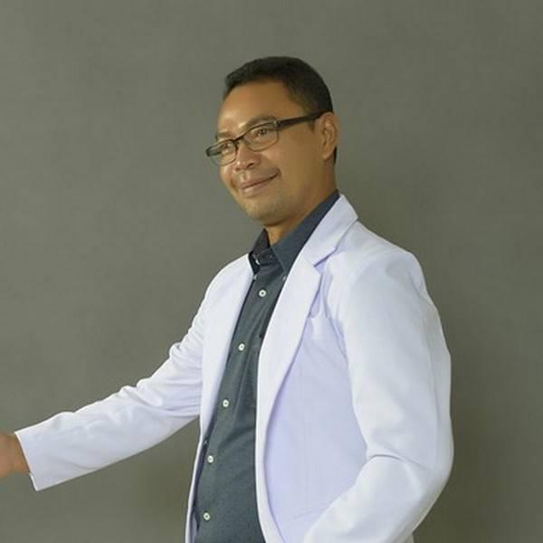 dr. Syaiful Hadi, Sp.OT