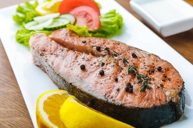 Beragam Manfaat Ikan Tuna untuk Kesehatan