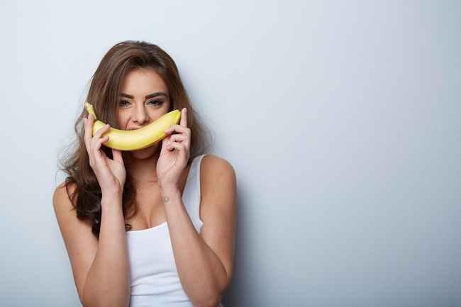 Makanan Ini Bisa Redakan Rasa Tidak Nyaman Selama Menstruasi - Alodokter