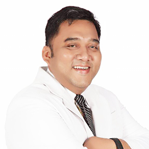 dr. Franciscus Assisi Timmy Budi Yudhantara, Sp.M