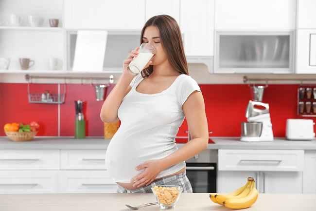 Beragam Manfaat dan Cara Memenuhi Kebutuhan Kalsium untuk Ibu Hamil