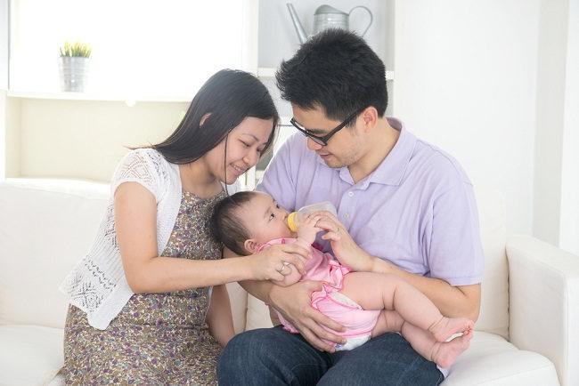 Kenali Tanda-tanda Bayi Mengalami Dehidrasi - Alodokter