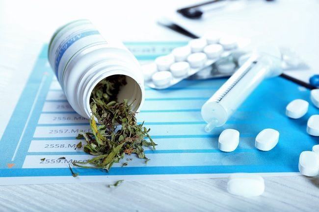 Keracunan Obat: Ini Gejala dan Cara Mengatasinya