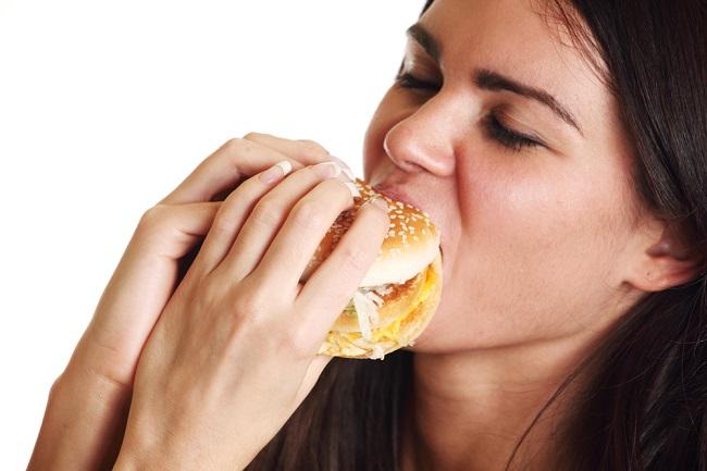 Cara Praktis Turunkan Berat Badan Tanpa Lapar - Alodokter