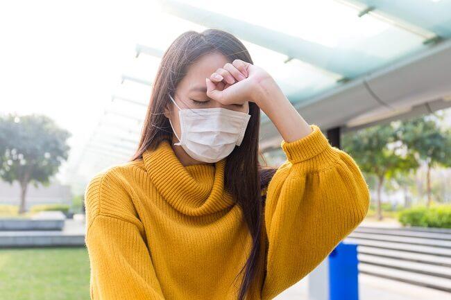 Hati-hati, Polusi Udara Bisa Mengganggu Kesehatan Ibu Hamil dan Janin