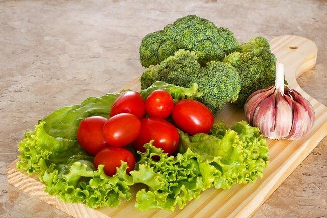Yuk, Kurangi Risiko Kanker dengan Konsumsi Makanan dan Minuman Ini