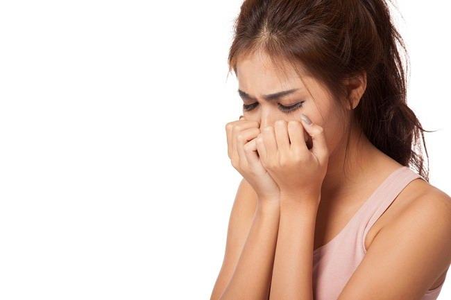 10 Cara Move On dari Patah Hati