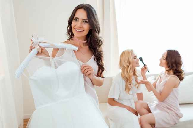 Tips Aman Melakukan Diet Menjelang Pernikahan