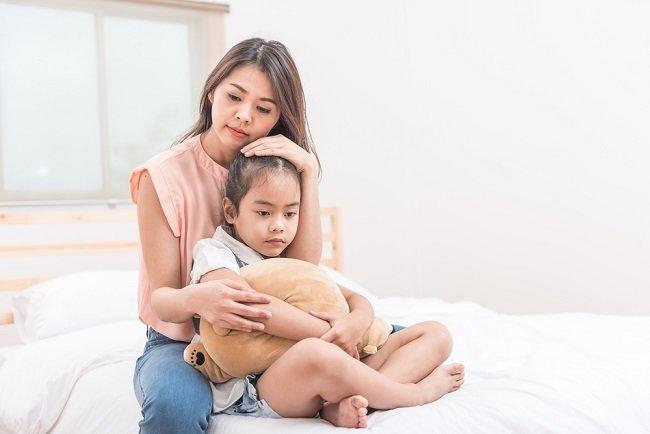 Tips Membantu Anak Pulih dari Sakit