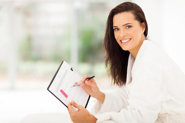 Ini Cara Merencanakan Kehamilan Meski Periode Menstruasi Tidak Teratur