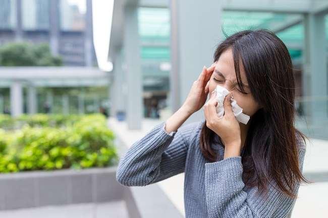 Mengenal Pilek Alergi dan Bedanya dengan Pilek Infeksi - Alodokter