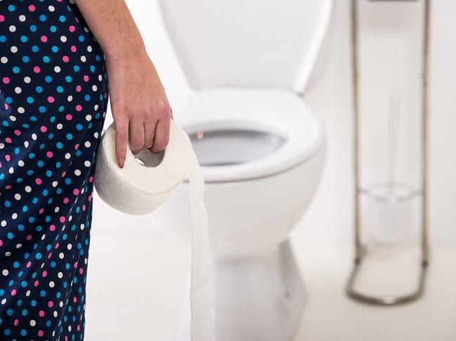 Penyebab Diare Berkepanjangan yang Tidak Kunjung Sembuh - Alodokter