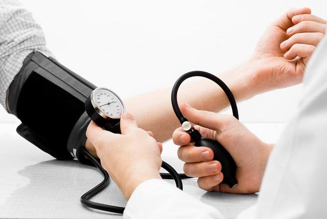 Waspadai Penyebab Darah Tinggi
