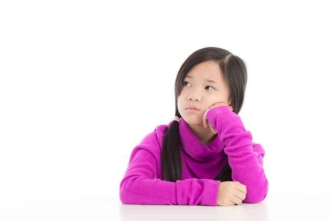 Cara Mengatasi Mood Swing pada Anak - Alodokter