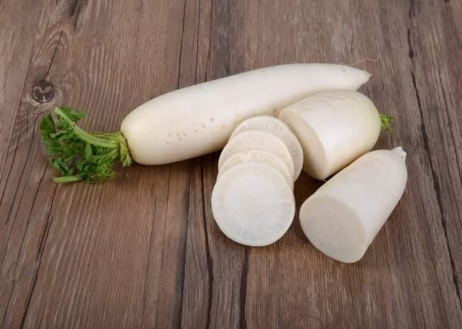 Manfaat Lobak Putih untuk Kesehatan Tubuh - Alodokter