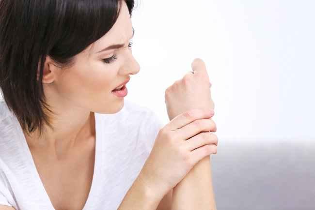 Tangan Ibu Hamil Sering Kesemutan? Bisa Jadi Itu Gejala Sindrom Lorong Karpal