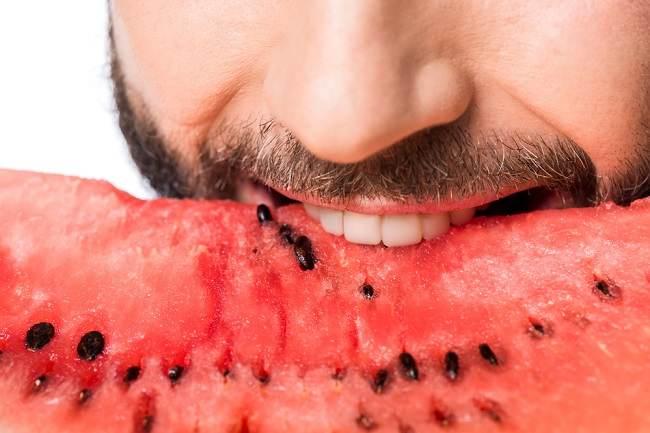 Manfaat Semangka untuk Menurunkan Tekanan Darah Tinggi