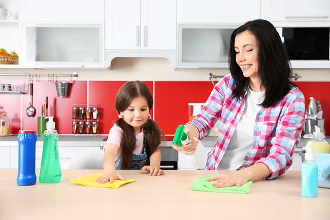 Bunda, Yuk Ketahui Cara Menjaga Kesehatan Ibu dan Anak di Sini