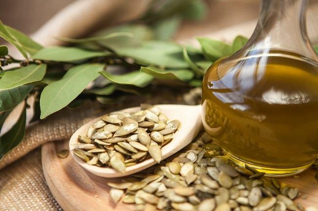 Manfaat Lemak Nabati bagi Kesehatan Tubuh