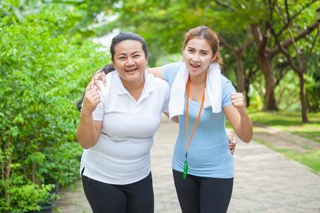 Ini Alasan Berat Badan Kamu Tidak Turun Setelah Rutin Berolahraga - Alodokter