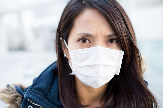 Membedakan Pilek Alergi dan Pilek karena Infeksi