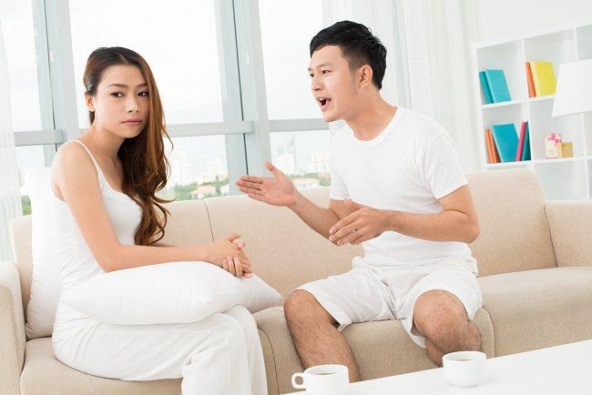 Kenali Tanda Pasangan Berbohong Padamu - Alodokter