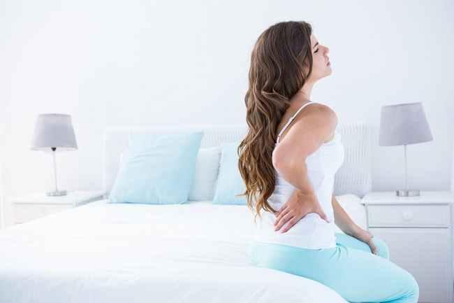 Bunda, Begini Cara Mengatasi Punggung Sakit Setelah Melahirkan - Alodokter