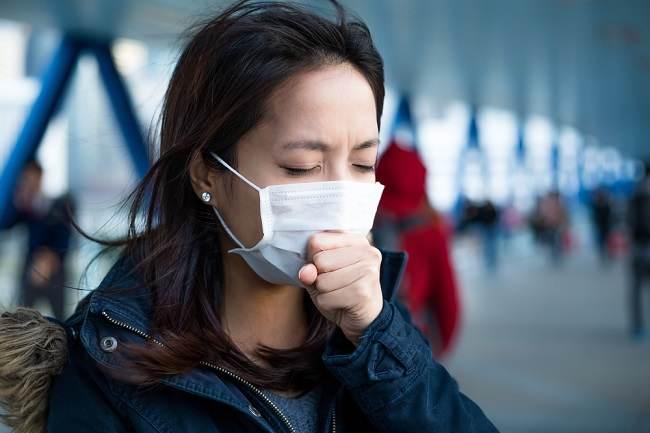 Waspada Efek Polusi Udara terhadap Penyakit Alergi