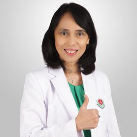 dr. Eveline Panjaitan, Sp.A, IBCLC