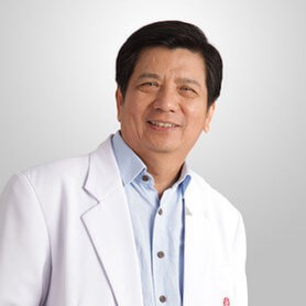dr. George Mogi, Sp.A