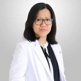 dr. Odetta Natatilova Halim, Sp.B