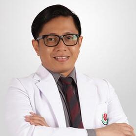 dr. Felix Firyanto Hangandi, Sp.B