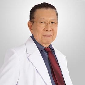 dr. Hendra Sutantyo, Sp.B