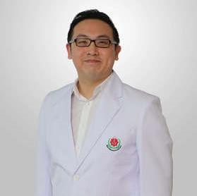 dr. Calvin Santosa, M.Biomed, Sp.KK