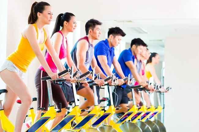 Dampak Penyebaran Infeksi di Tempat Gym bagi Kesehatan Anda
